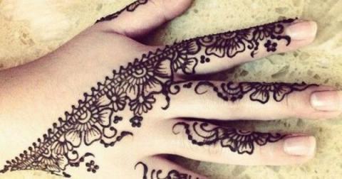 Henna Art For Teens Grades 7 12 What S Happening In Sebastopol